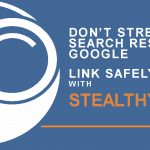 Linking Negative and Bad URL's strengthens it's Google Ranking