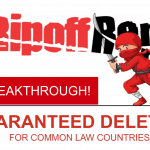 3 Ways to Deal with RipOff Report Search Results