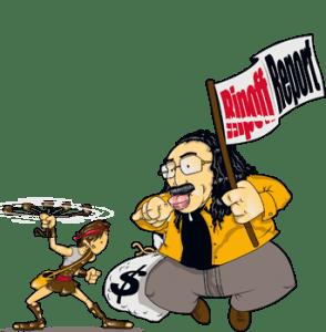 RipOffReport-Bully