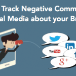 Track Negative Comments on Social Media about your Brand