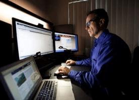 Cyber Crime Investigation for Online Defamation Legal