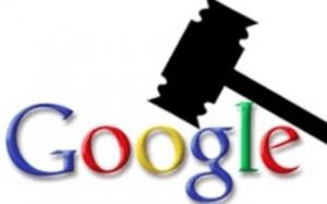 contact Google legal department